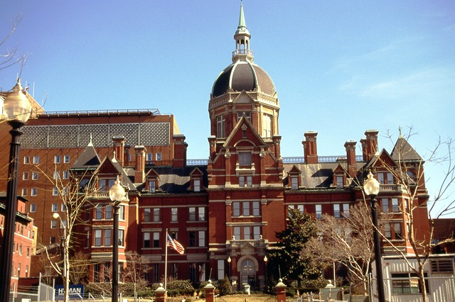 ジョンズ ホプキンズ 大学