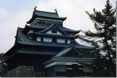 1980.2.6松江城
