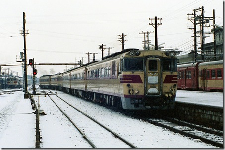 1980.2.7出雲市駅
